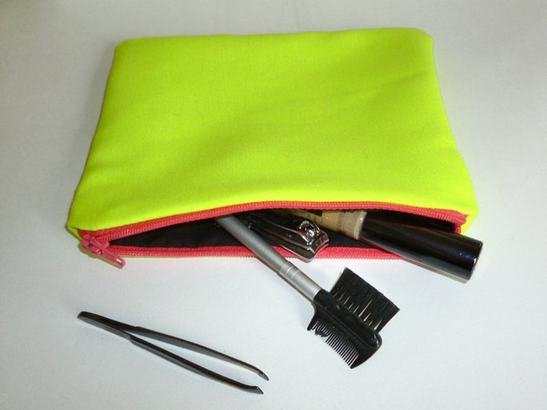 Kit Neon yellow and pink image 0