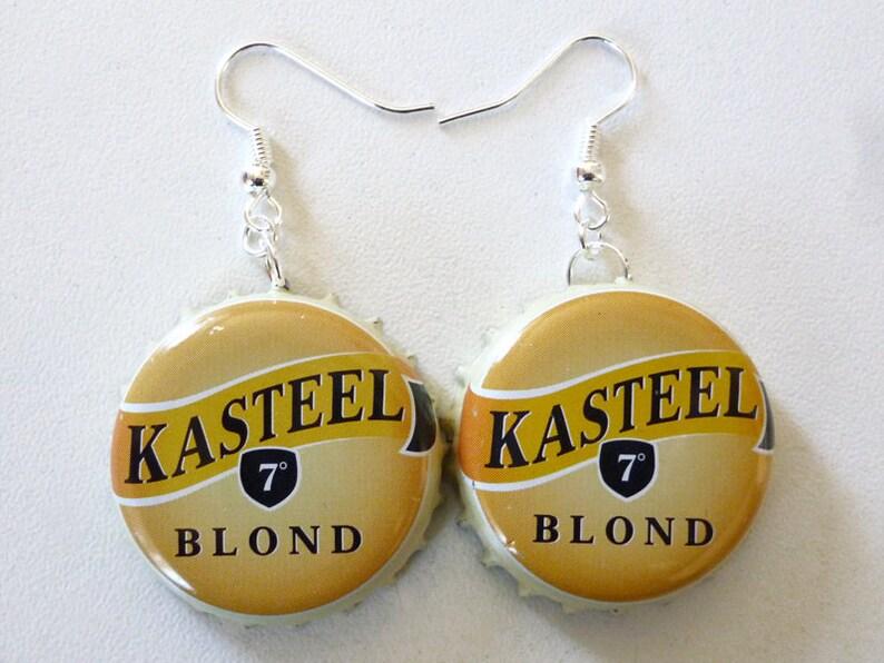 Earrings capsules La vie de château 2 image 0