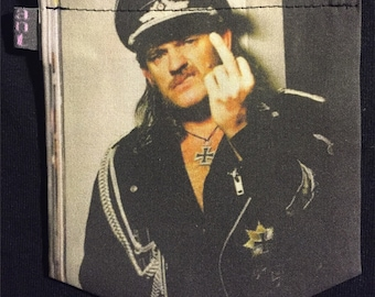 The lemmy