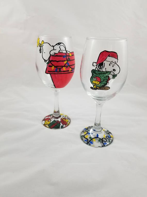 image 0 - Snoopy Christmas Gifts