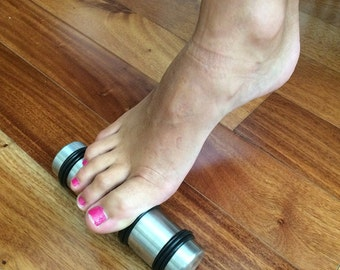Foot Pain Rx: Plantar Fasciitis Treatment