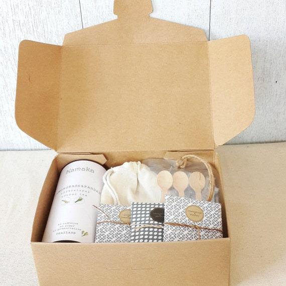 X'Mas Gift Set, Herbal Tea Gift Set