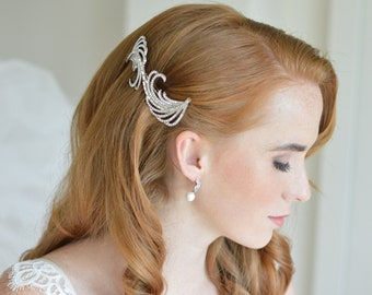 GATSBY Extravagance Bridal Hair Comb