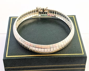Jewelry Gifts for Woman Handmade Gifts Under 50 Dollars Best Gifts Under 50 Dollars for Women Best Jewelry WOVEN BRACELET
