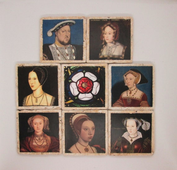 Order wives in who were king henry viii Henry VIII's