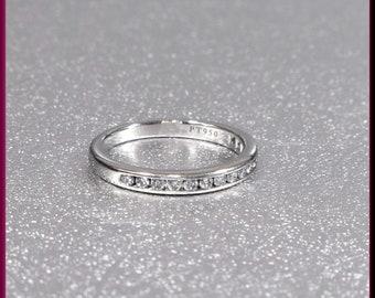 7524c2692 Tiffany and Co Ring, Tiffany Diamond Ring, Tiffany Gold Ring, Tiffany Gold  band, Tiffany Wedding Band