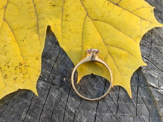 Victorian Engagement Ring, Alternative Engagement… - image 6