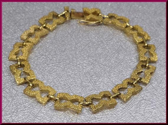 Cartier 18K Bracelet, Cartier Bracelet, Gold Carti