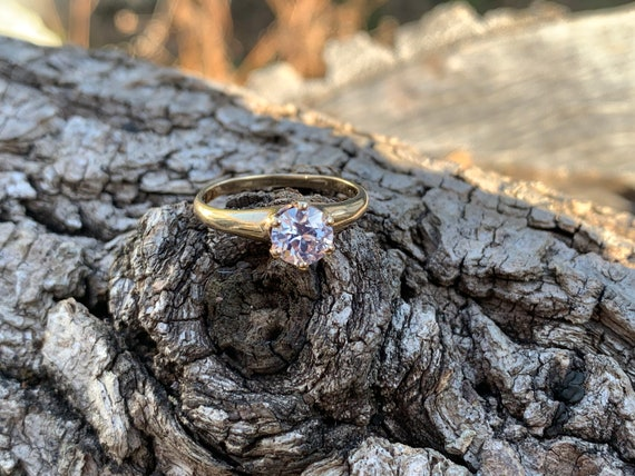 Victorian Engagement Ring, Alternative Engagement