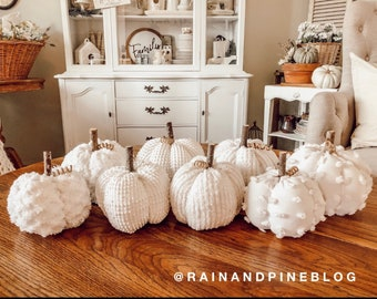 Fall Home Decor Etsy