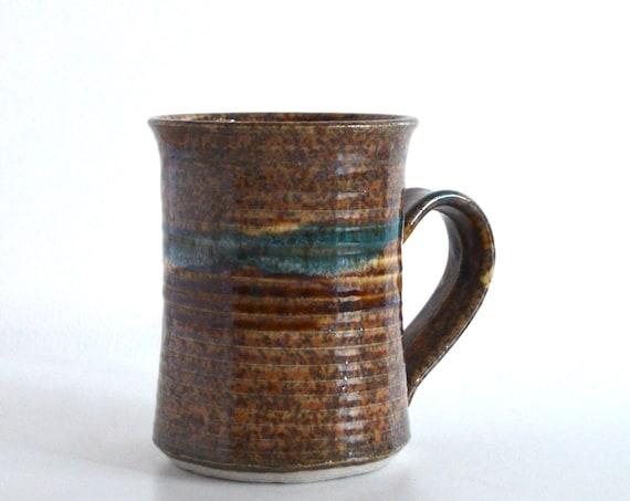 Vintage Studio Pottery Mug