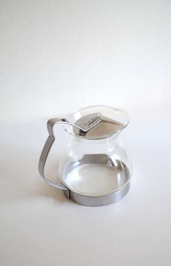 Mid Century Ekco Teabagger Teapot