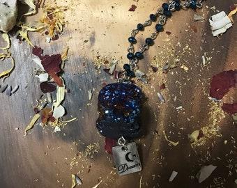 Druzy Dream Necklace