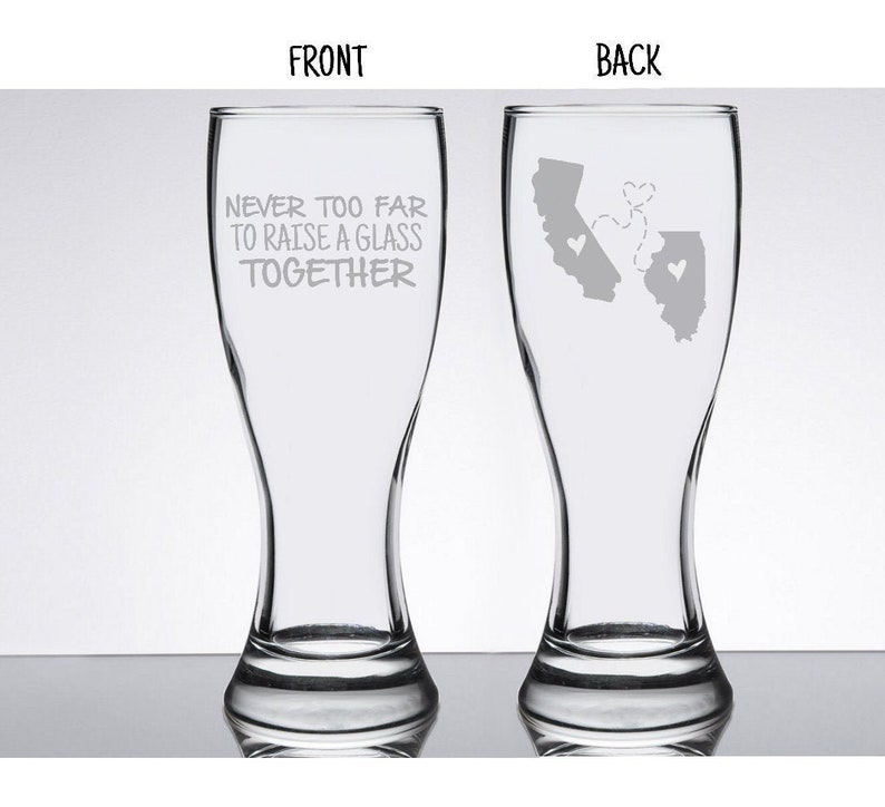 Never Too Far To Raise A Glass Together  Beer  For Guy Best image 0