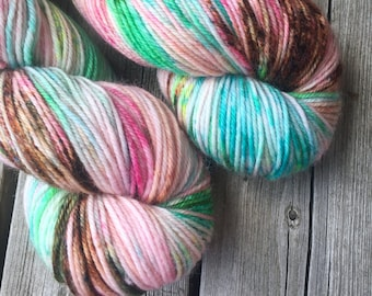 wicked worsted [titania]