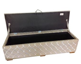 BLANKET BOXES - Custom Made
