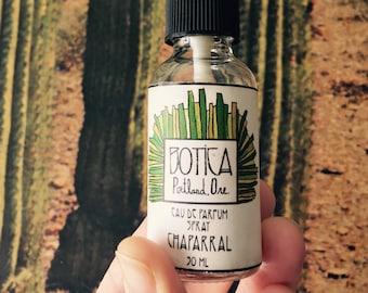 Chaparral >> Eau de Parfum Spray 1 oz >> Botanical Fragrance