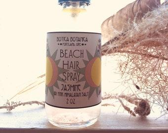Beach Hair Sprays