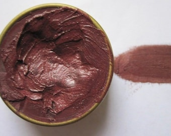 Dark Crystal -- .25 oz -- Natural Lip & Cheek Tint -- Long-lasting, sheer pigment that is good for your skin!