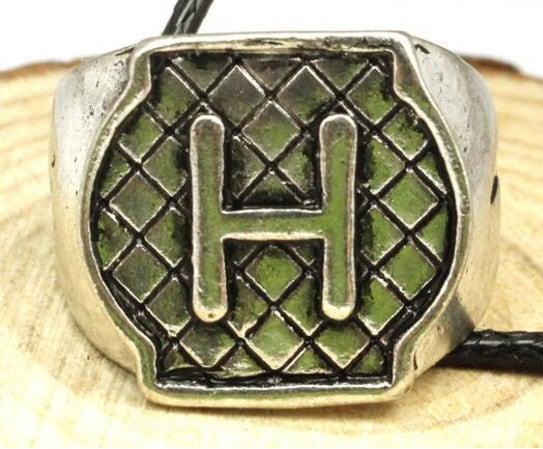 Ringe Halskette Shadowhunters Herondale Übungsstoff Morgestern Jace Cairstairs