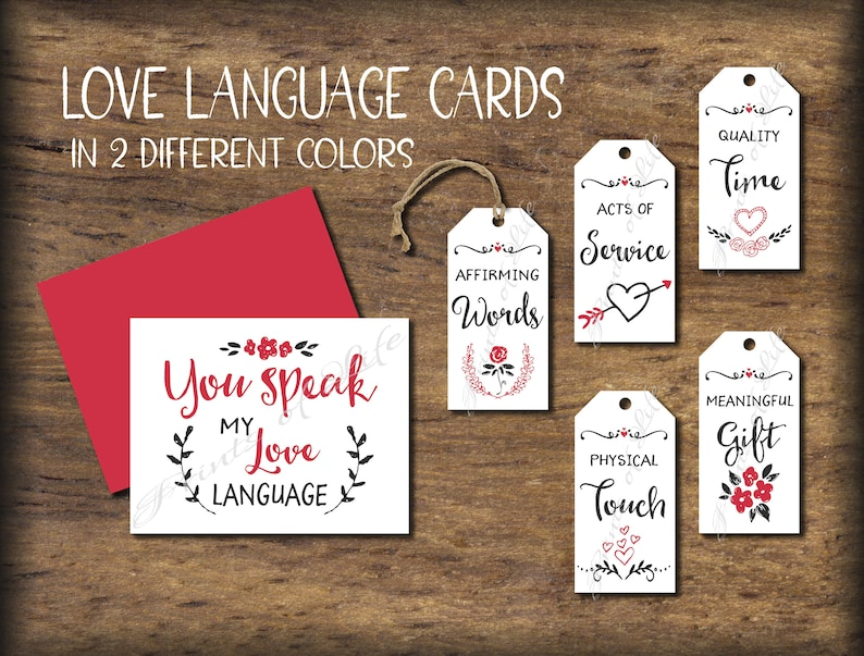 love in my language pdf download