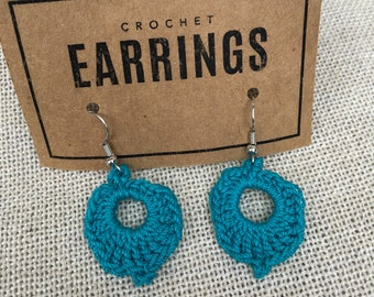 Chispa Dangle Earrings Made to Order