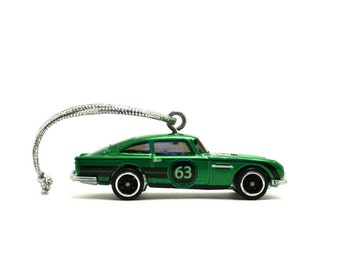 63 Aston Martin Db5 Etsy