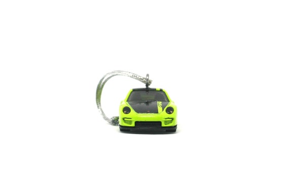 HOT WHEELS Handmade PORSCHE 934.5 Light Pull Fan Pull Porsche 934.5