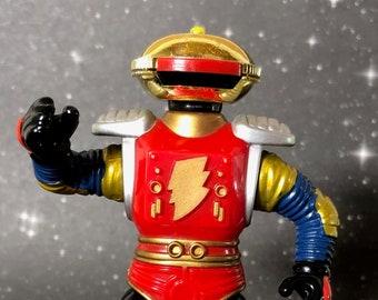Power Rangers 1993 Power Dome Alpha 5 Action Figure part lot legacy megazord