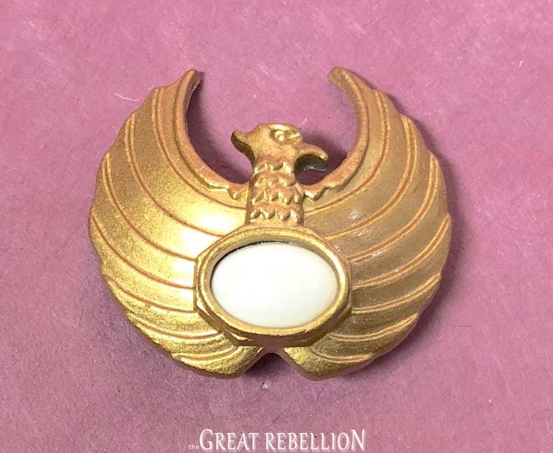 She-Ra Princess of Power Weapon Catra Shield 1985 Original Figure Accessory