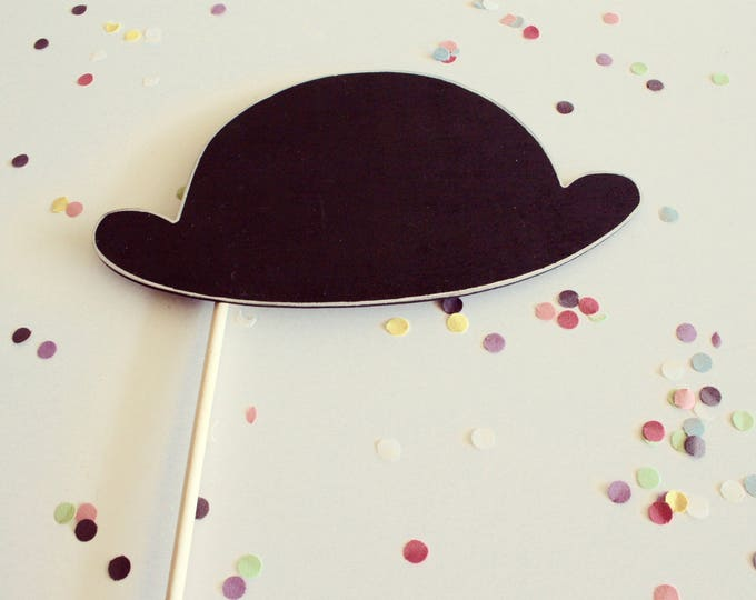Featured listing image: Photo Booth hat Prop Photo Booth Wedding Photo Booth Props Graduation Photo Booth Props Prom Party Decoration Kit Funny Décor
