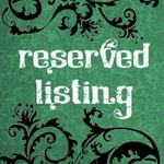 RESERVED LISTING for CBRIDGES222 - The Kings Mount - Faux Taxidermy Deer Head Mount