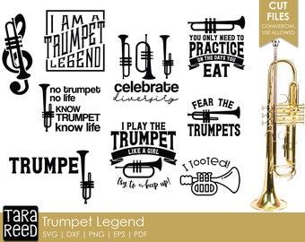 Trumpet | Etsy