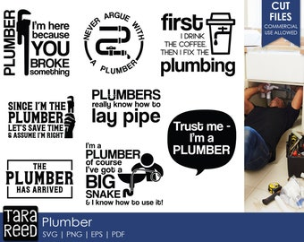 Plumber tool | Etsy