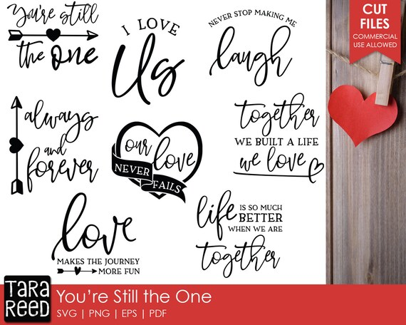 View One Love Svg PNG
