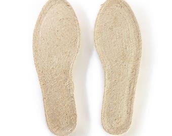 Prym Espadrilles - make your own Summer shoes
