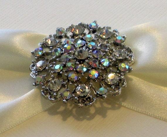 10 Diamante Gota Colgante Cristal Adorno Ideal Para Boda invita a 2,5 x6cm