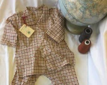 Boys Shirt and Pants set