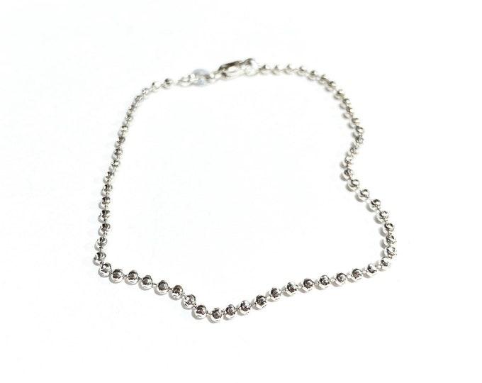 Cassie Bracelet in 14k Gold
