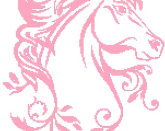 Crochet Horse Tutorial - YouTube | 270x340