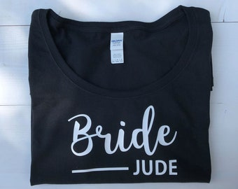 Bridal Party Tops