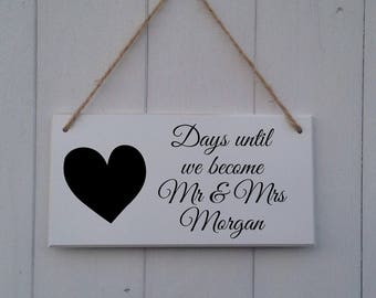 Wedding Signs & Props