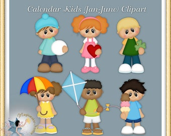 Free January Clip Art with No Background - ClipartKey