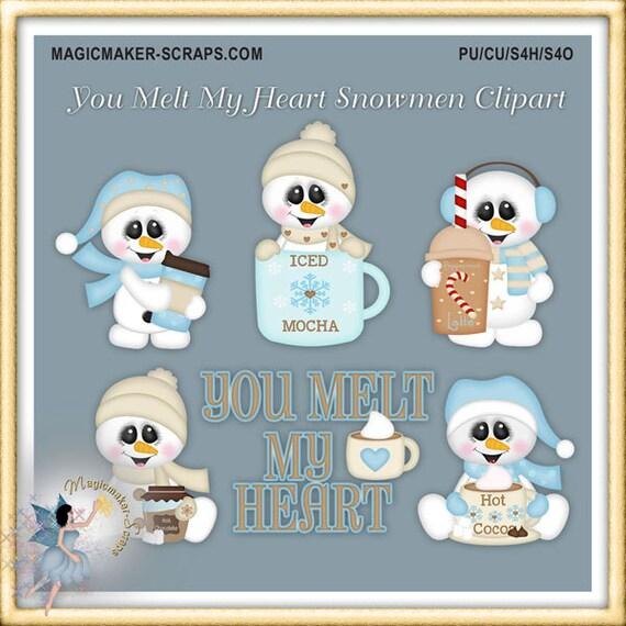 winter clipart - Clip Art Library