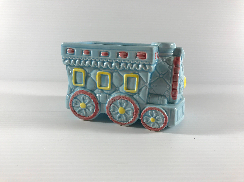 5dc9a4572747 Vintage Baby Train