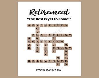 retirement card congratulations on retirement card etsy
