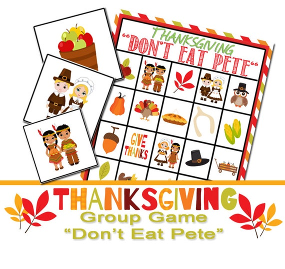 photo regarding Don T Eat Pete Printable named Thanksgiving Celebration Match, Dont Consume Pete, Community Video game, Thanksgiving Printable Match, Cl Celebration, Thanksgiving Sport, Preschool Sport, Straightforward Recreation