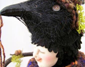 Soul Mates Raven