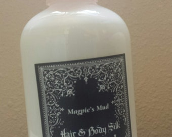Hair Conditioner, and a leave in anti-frizz wonder for curly hair.