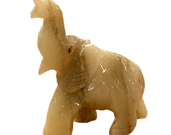 Animal carved, gemstone carved dog, elephant carved, jasper carved animal, dog carved, duck sculpture, stone carved sculpture